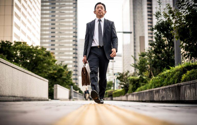 マレーシアで日本人の調査
