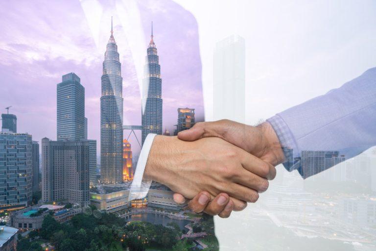 マレーシアの実績と知識