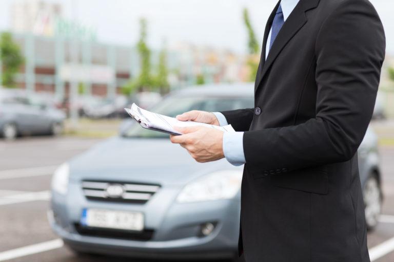 車両登録調査